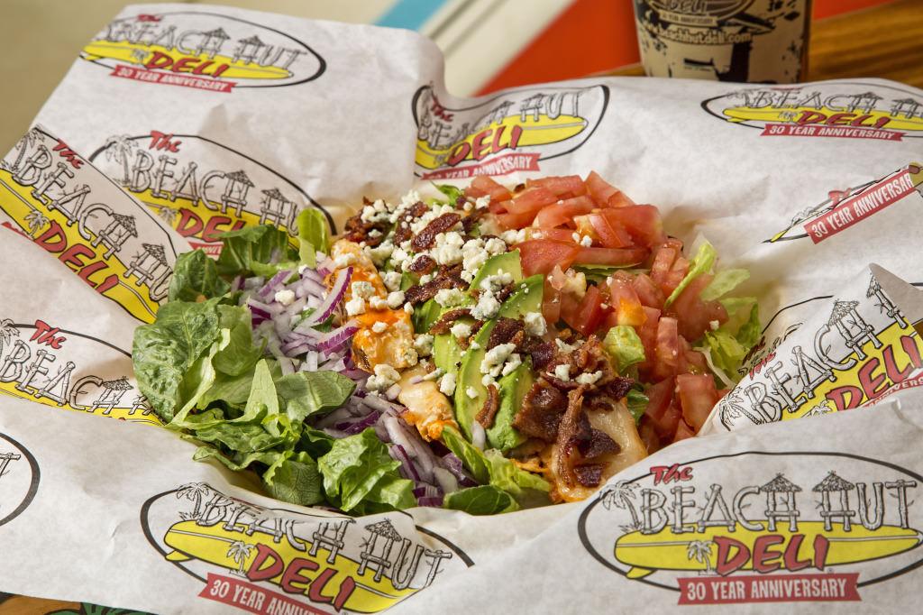 The Mesa Sandwich