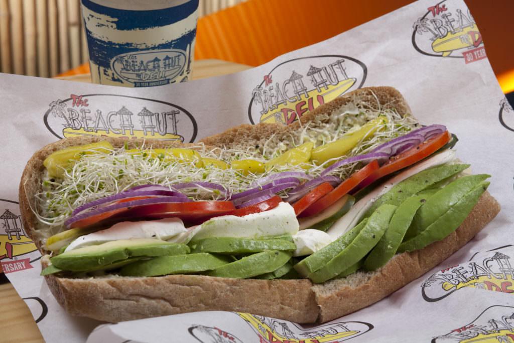Monterey Sandwich