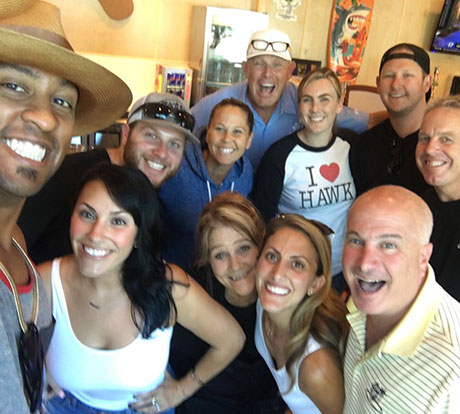 MacClellan, CA, Baeach Hut Deli Staff Photo - We make you feel special!