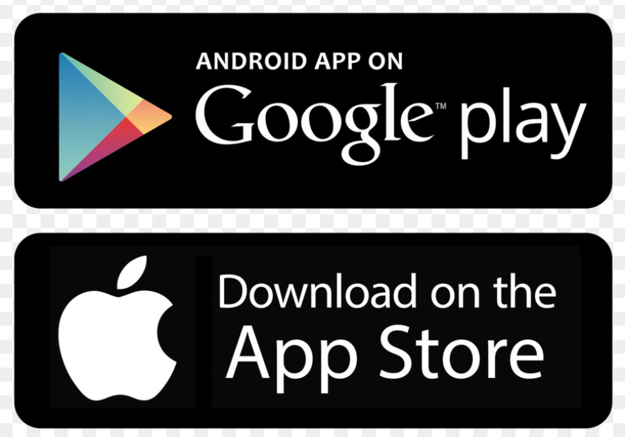 2-IOS and Android App store links - The Beach Hut Deli